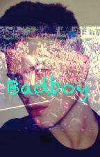 Badboy (B-Brave) by B0marleenbrave
