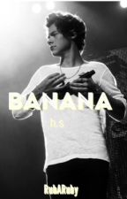 Banana • h.s by RubARuby