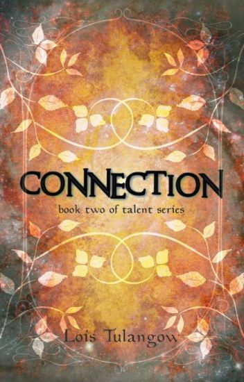 CONNECTION (Talent series-book 2)