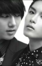 Si supieras lo que siento-Yewook by Cherry6414