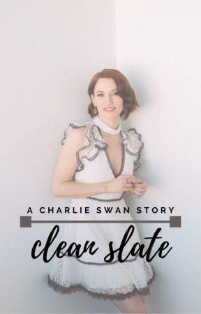 clean slate   charlie swan by kirapaynex