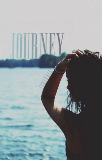 Journey || Erik Durm