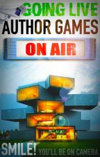 Author Games: On Air by Author_Games