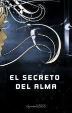 El secreto del alma (Libro 1) by izunako2828