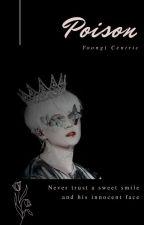 POISON [Yoongi Centric] HIATUS by dreamlydina_