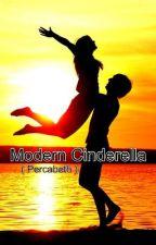 Modern Cinderella ( Percabeth ) by wise_eyes99