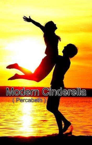 Modern Cinderella ( Percabeth )