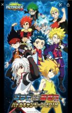 Beyblade burst ask or dare(Requests open) by neptunehitec