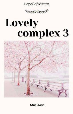 Đọc truyện hogi|writtenו lovely complex 3