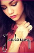 Jealousy (Princeton/Jacob Perez Love story) by MoMoneyMisfit