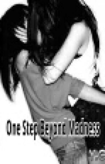 One Step Beyond Madness (girlxgirl)
