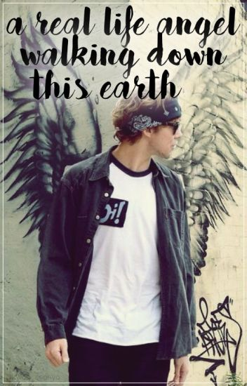 ✓A REAL LIFE ANGEL WALKING DOWN THIS EARTH | Ashton Irwin [CZ]