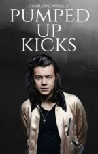 Pumped Up Kicks ≫ narry by guardianzayngels