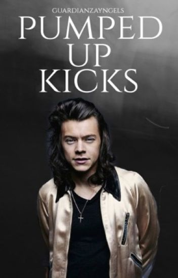 Pumped Up Kicks ➸ Narry