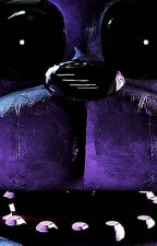 The Night of the Murder (Five Nights at Freddy's Fanfic) by SheepOfLiberty