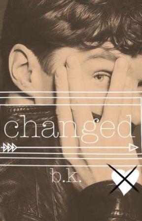 Changed / BBC Sherlock by _curlyy__
