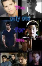 The only one for me (Teen Wolf Isaac Lahey ) by leolahey