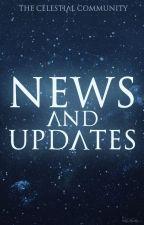 News & Updates by CelestialCommunity