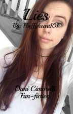 Lies-[Dani Cimorelli] BOOK 1 [COMPLETED] by Cabbagesonfire