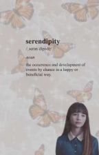 SERENDIPITY /|\ no. 5 by CitrusBqby