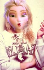New bad girl-jelsa fanfic by JandEforever