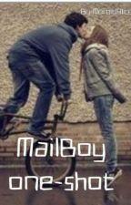 Mailboy One-Shot Contest. by MorbidAlice87