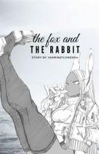 ||The Fox and the Rabbit|| Mirko x Female Reader by jasmineflower04