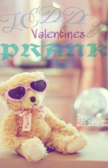 Teddy Valentines Prank