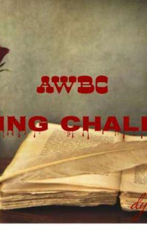 AWBC writing challenge by dynma662