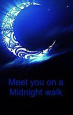 Meet you on a midnight walk (manxboy/Mpreg) by Robin-love