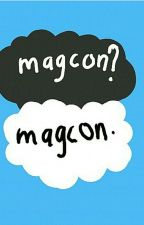 Magcon Girls V/S Magcon Boys by Justamagcon