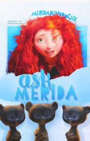Ask Merida by meridadunbrochx