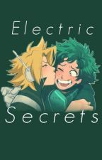 Electric Secrets (Kamideku) by Ash_Kat_