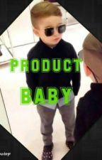 PRODUCT BABY (artificial insemination) by dj090428