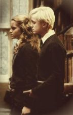 De la haine nait l'amour [Dramione] by Another_World_ours