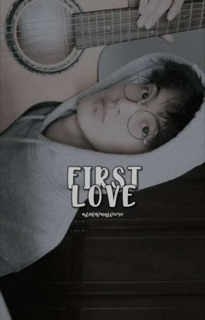 First Love | MarkNo by miaowuniverse