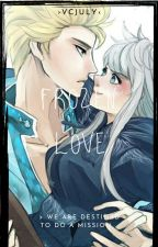 -Frozen Love... [Elsa (Male)XReader] by VcJuly