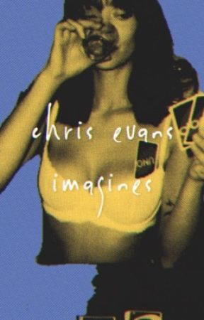 chris evans imagines  by stanswhore