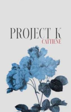Project K [on-going] by Cattiene