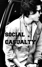 Social Casualty (HS a.u) by taylorlee11