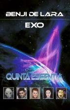 Quinta Essentia (El Fin de los Tiempos) by solidbenji