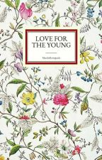 Love for the Young by MarsInRetro