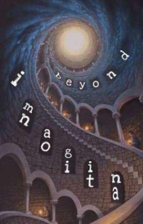 Beyond Imagination by zidane02