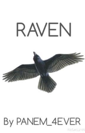 Raven by PANEM_4EVER