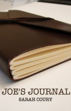 Joe's Journal by TheListenSeries
