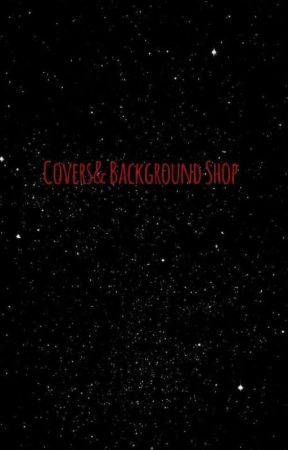 Cover & Background Shop by OlivertheEmoPrince