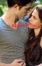 Alphas Project by youtubeys_23