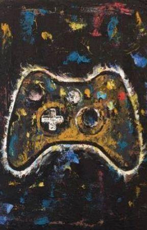 Gamer Reborn: Remnant (Silver Eyed Gamer X RWBY) by NaMeLeSs124158