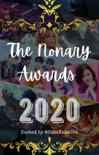 The Nonary Awards 2020 by SonaNaka004