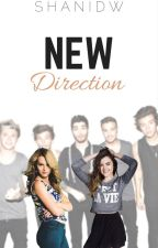 New Direction (One Direction//Lucy Hale//Bridgit Mendler) by shanidw